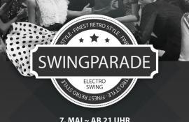 Flyer Swingparade