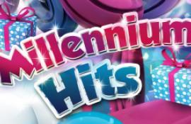 Flyer Millennium Hits