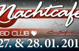 Flyer Nachtcafé 2017