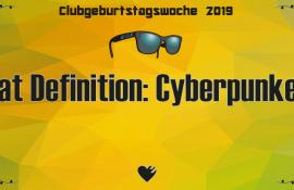 Flyer Beat Definition: Cyberpunkers