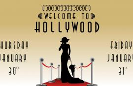Nachtcafé: Welcome To Hollywood