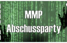 MMP Abschussparty