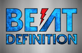 Flyer Beat Definition