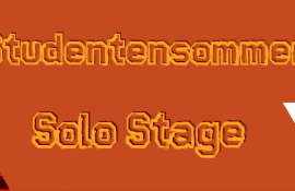 Flyer StuSo II Solo Stage