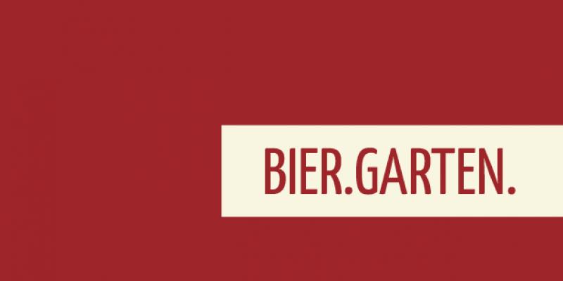 Bier.Garten StuSo