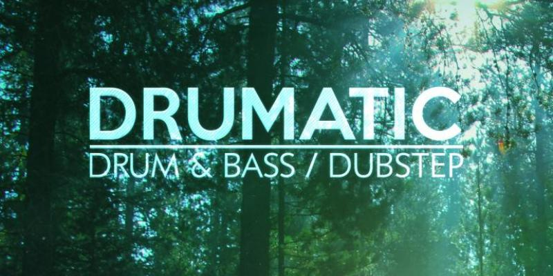 Flyer Drumatic