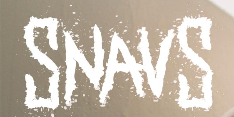Flyer Beat Definition pres. SNAVS