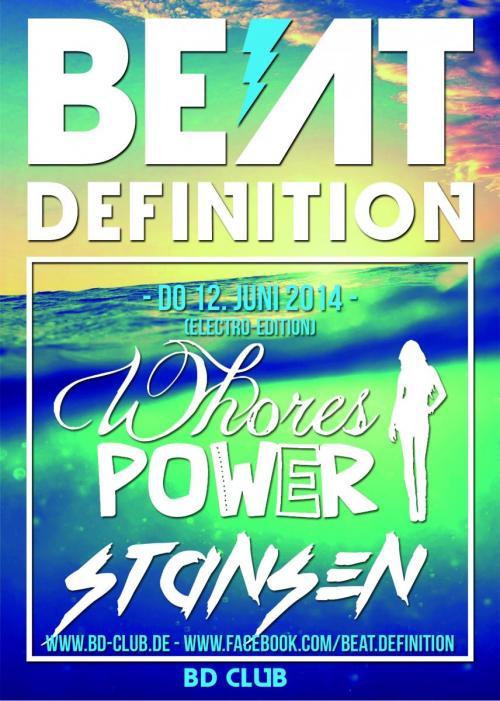 Beat Definition [12.06.14]