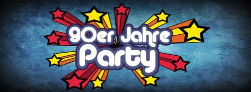 90er Party! [30.09.14]