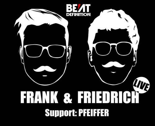 Beat Definition pres. FRANK & FRIEDRICH [05.02.15]