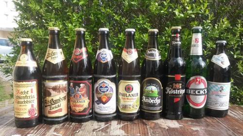 Tag des deutschen Biers [22.04.14]