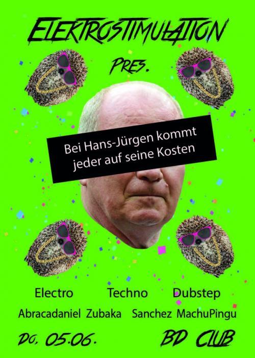 Elektrostimulation [05.06.14]