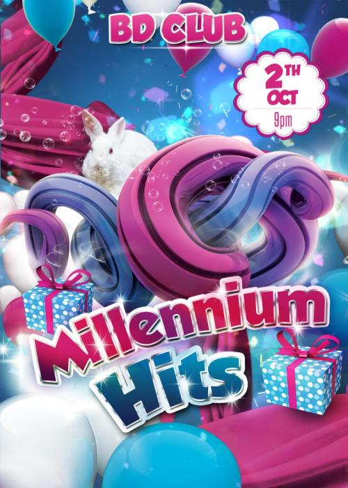 Millennium Hits [02.10.14]