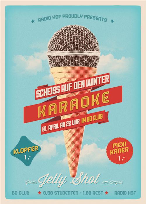 hsf Karaoke [01.04.14]