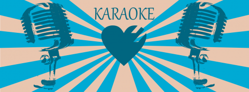 Flyer Karaoke