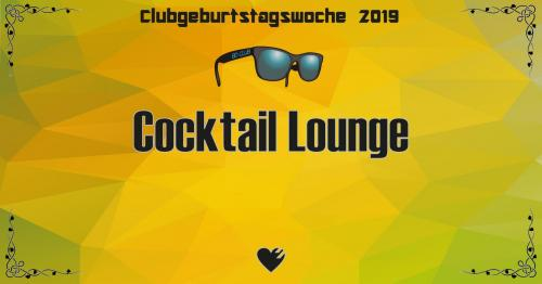 Flyer Cocktail Lounge