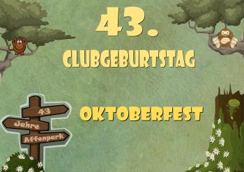 Oktoberfest [15.10.15]
