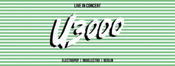 Konzert: U3000 [Deutschpop] [23.04.15]