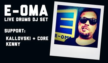 Klangboutique feat. E-Oma [27.11.14]