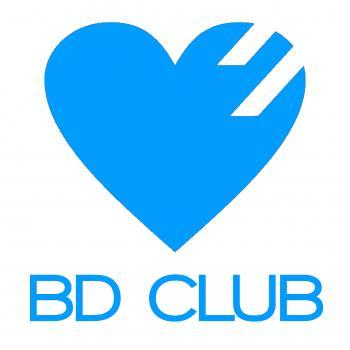 BD CLUB Logo