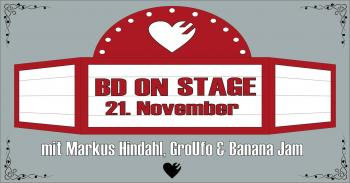 BD On Stage Vol. 3