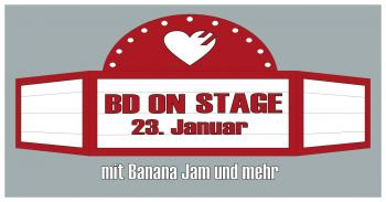 BD on Stage Vol. 4