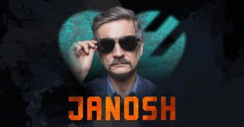 Janosh On The Decks