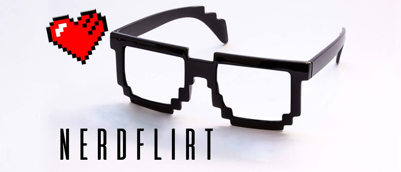 Flirten für nerds